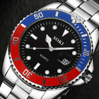 2019 Top Brand Men Mechanical Watch Automatic Fashion Luxury Stainless Steel