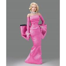 Diamonds are a Girls Best Friend Marilyn Monroe Ashton Drake Doll Bradford