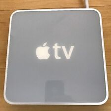 Apple TV 1st Generation Model A1218 No Remote