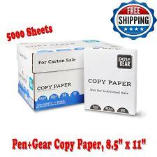 Pen+Gear School & Office Multipurpose Paper, 8.5