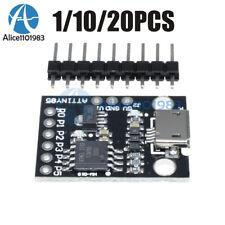 1/10/20PCS Mini ATTINY85 Module Micro USB Development Board for Digispark