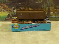 Athearn # 5231 AT&SF 40 ft. Wood Boxcar 1/87 HO