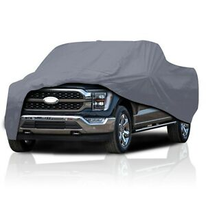 [CCT] Waterproof Layer Pickup Truck Cover for Ford F-150 F-250 F-350 [2009-2021]