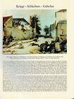 Franctireure, Chateaudun 1870 - Kriege - Schlachten - Gefechte