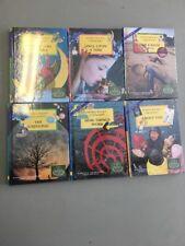 Childcraft World Book Lot of 6