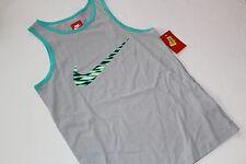 Boys' Sleeveless Cotton Blend Tops & T-Shirts (Sizes 4 & Up)