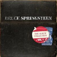 Bruce Springsteen - The Album Collection Vol. 1 (1973-1984) (NEW 8 x CD BOX SET)