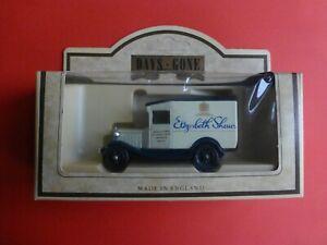 Days Gone Die Cast Model Elizabeth Shaw 1934 Ford Model A Van