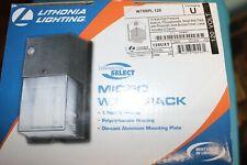 Lithonia Lighting W70SPL 120  70W High Pressure Sodium Micro Wall Pack