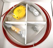 Guardmaster LRTS Lifeline Rope Tensioner System Seilspannsystem KIT 5 Meter NEU