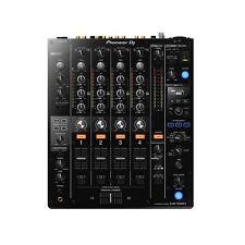 Pioneer Djm-750mk2 Professional 4-channel DJ Mixer Djm750 DJM750MK2