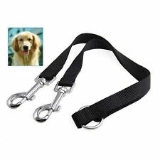 Unbranded Nylon Dog Coupler Leads