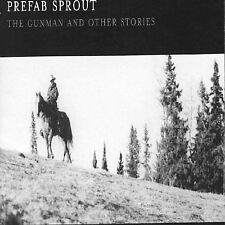 PREFAB SPROUT - THE GUNMAN AND OTHER STORIES (NEW CD)
