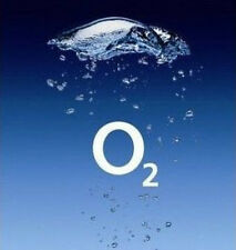 O2 uk standard/micro/nano mobile sim card + free post