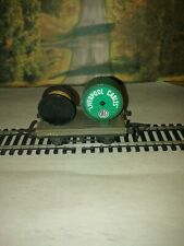 TRIANG RAILWAYS R18 CABLE DRUM WAGON Liverpool Cables  BOXED