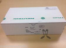 Nl4Fx speakOn 4 Pole Oem Neutrik Parts ( New Box Of 50 ) Speaker connectors