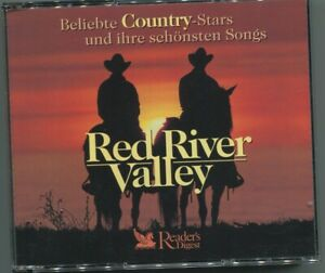 5CD Box Red River Valley (Reader´s Digest) 1999