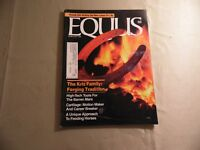 Equus Magazine / February 1985 / Free Domestic Shipping
