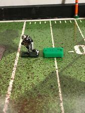 Tudor Electric Football Game NFL Oakland Raiders RB #34 Bo Jackson w/ Base!