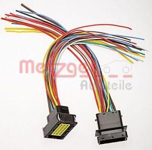 METZGER Kabelreparatursatz, Zentralelektrik Motorraum 2325001