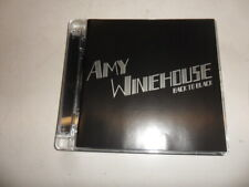 CD  Amy Winehouse - Back to Black incl. Valerie (Deluxe Edt. )