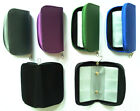 Memory Card Storage Carrying Case Holder Wallet For CF/SD/SDHC/MS/DS 3DS Games S