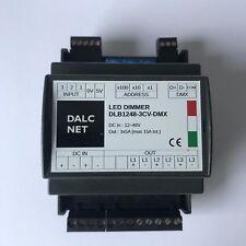 DALC-NET DLB1248-3CV-DMX