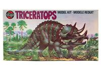 AIRFIX DINOSAUR MODEL KIT: Triceratops (1976) NEW IN BOX - RARE