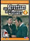 DVD Les mysteres de l'ouest Vol 4 Saison 2 episode 13 et 14