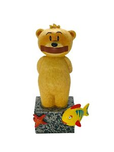 Bad Taste Bears BTB - BOB ~Limited Edition~ Number 007 Of 2000
