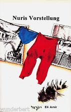 *y- NURIS Vorstellung - Eli AMIR tb (1994)