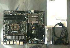 GIGABYTE GA-Z68X-UD4-B3 REV1.0 Socket 1155 Motherboard