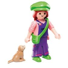 Playmobil Mystery Figure Series 7 5538 Dog Trainer Puppy NEW