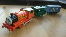 THOMAS TANK ENGINE & FRIENDS TOMY TRACKMASTER TRAIN - BILLY - POST DISCOUNTS