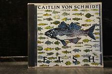 Caitlin di Schmidt-FISH