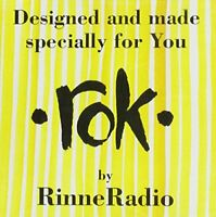 RinneRadio - Rok [CD]