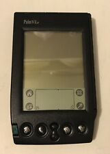 Vtg Palm VIIx Handheld Personal Organizer Wireless Collectible