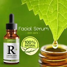 Retinol Serum cream Vitamin C + E Hyaluronic Acid Anti Aging Face Skin care