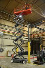 Skyjack Scissor Lift 19ft-40ft Platform Height HIRE From $159/PW+GST