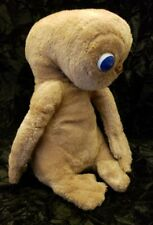 Vintage E.T. 12� Plush Stuffed Toy Doll Extra Terrestrial Showtime 1982