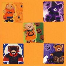 15 Build A Bear Halloween - Large Stickers - Party Favors - Rewards