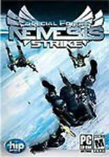 Special Forces: Nemesis Strike  (PC, 2005) Factory Sealed New BOX