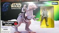Star Wars Luke Skywalker Tauntaun 1997 Kenner Mint box unopened