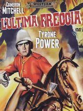Dvd L'ultima Freccia - (1952) Western *** A&R Productions *** ...NUOVO