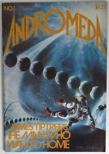 1977 Andromeda #1 - F (Inv17303)