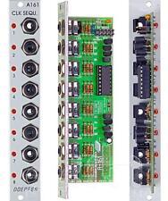 Doepfer A-161 Clock/Trigger Seq : Eurorack Module : NEW : [DETROIT MODULAR]