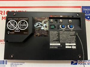 LiftMaster/Craftsman/Chamberlain 41A4252-7D Garage Door Opener Circuit Board