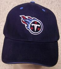 Embroidered Baseball Cap Sports NFL Tennessee Titans NEW 1 hat size fits all