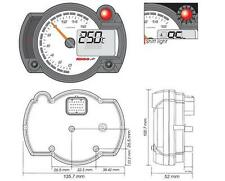 Classic Road Race Koso Instrument cluster