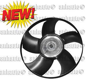 New Fan Clutch Cooling Fan Blade Assembly Sprinter Diesel 07-09